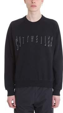 Cottweiler Logo Cotton Sweatshirt