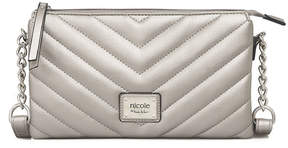 Nicole Miller Nicole By Lola Crossbody Bag