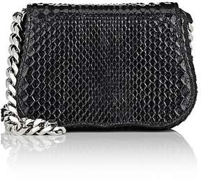 Calvin Klein Women's Python Mini-Clutch