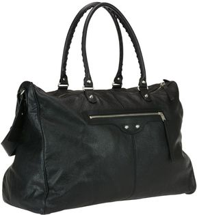 BALENCIAGA - HANDBAGS - TRAVEL-DUFFELS-AND-TOTES