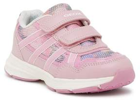 Geox Hoshiko Sneaker (Toddler, Little Kid, & Big Kid)
