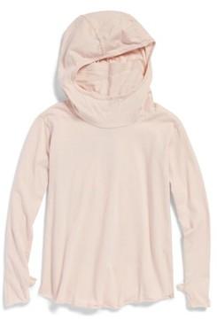 Nununu Toddler Girl's Numbered Ninja Shirt