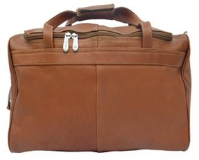 Piel Leather TRAVELER'S SELECT SMALL DUFFEL BAG