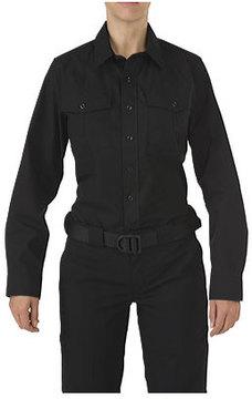 5.11 Tactical Women's Long Sleeve A-Class Stryke PDU Shirt - Tall