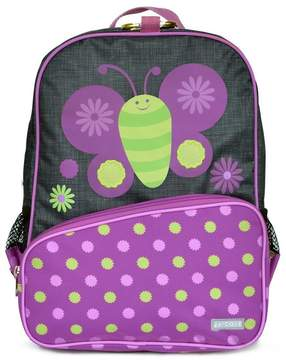 JJ Cole Butterfly Backpack