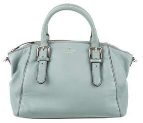 See by Chloe Nell Bicolor Leather Tote