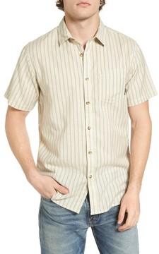 Billabong Men's Kelso Tailored Fit Stripe Shirt