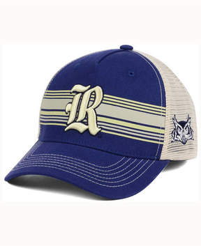 Top of the World Rice Owls Sunrise Adjustable Cap