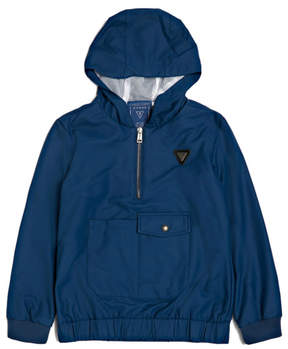GUESS Hooded Pullover Jacket (7-18)