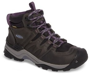 Keen Women's Gypsum Ii Mid Waterproof Hiking Boot