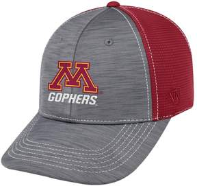 Top of the World Adult Minnesota Golden Gophers Upright Performance One-Fit Cap