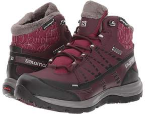 Salomon Kaipo CS WP 2 Women's Shoes
