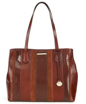 Brahmin Windsor Collection Medium Julian Tote