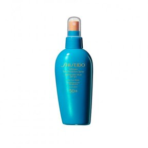 Shiseido Ultimate Sun Protection Spray SPF 50+