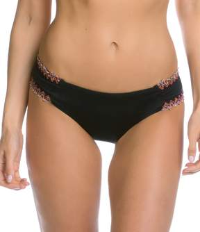 Becca by Rebecca Virtue Mardi Gras American Tab Side Hipster Bottom