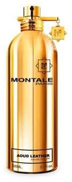 Montale Aoud Leather Eau De Parfum/3.4 oz.