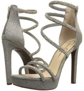Jessica Simpson Beyonah High Heels