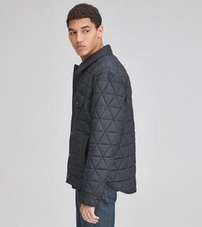 Andrew Marc Medford Shirt Jacket