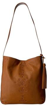 Lucky Brand Plum Shoulder Shoulder Handbags