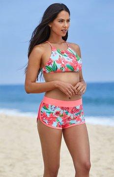 Body Glove Elena High Neck Bikini Top