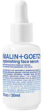 Malin+Goetz Replenishing Face Serum