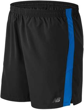 New Balance Men's 7-Inch Accelerate Shorts