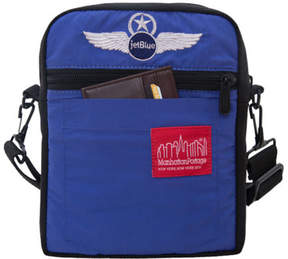 Manhattan Portage Jetblue City Lights Bag