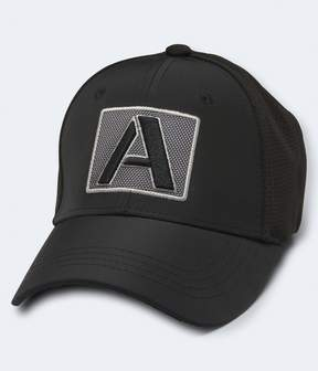 Aeropostale Square A Fitted Hat