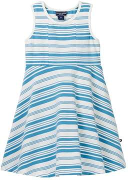 Toobydoo Elodie Striped Skater Dress (Toddler, Little Girls, & Big Girls)
