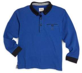 Armani Junior Little Boy's & Boy's Polo Shirt