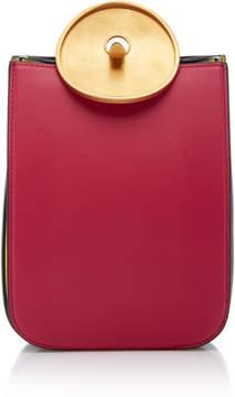 Marni Mini Tri-Color Leather Bag