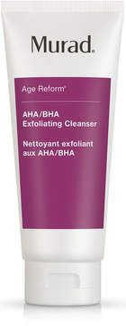 Murad Age Reform AHA/BHA Exfoliating Cleanser - 6.75oz