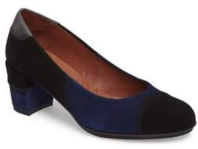 Hispanitas Women's Sandy Colorblock Pump