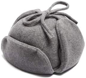 Federica Moretti Pils 1 hat