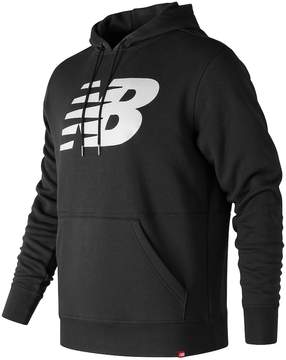 New Balance Men's Essential Pull-Over Hoodie