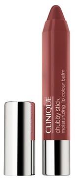 Clinique 'Chubby Stick' Moisturizing Lip Color Balm - Bountiful Blush