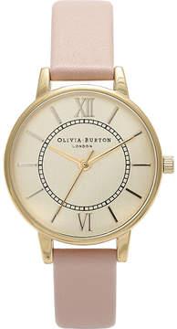 Olivia Burton Ladies 'Wonderland' watch
