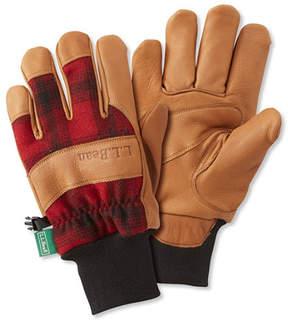 L.L. Bean Rangeley Waterproof Gloves