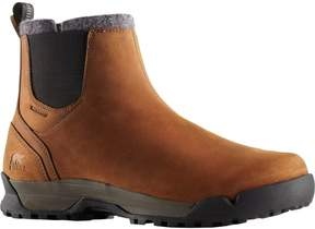 Sorel Paxson Waterproof Chukka Boot