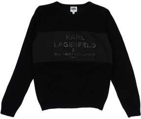 Karl Lagerfeld Sweaters