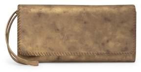 Hobo Era Leather Wrist Wallet