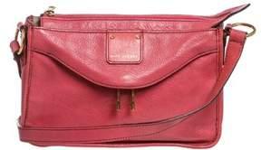 Marc Jacobs Pink Leather Shoulder Bag.