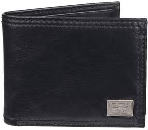 Levi's Levis Men's Traveler Extra-Capacity Wallet
