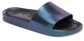 Melissa Women's Beach Slide Sandal