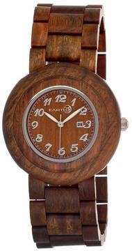 Earth Cambium Collection SERO04 Unisex Watch