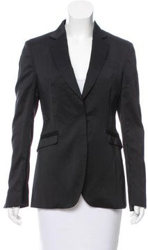 CNC Costume National Pinstripe Wool Blazer w/ Tags