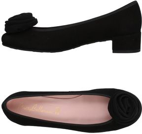 Pretty Ballerinas Pumps