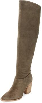 Sigerson Morrison Women's Gazella Tall Leather Boot
