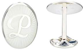 Barneys New York Men's Initial Cufflink