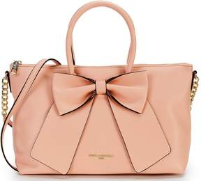 Karl Lagerfeld Paris Kris Bow Satchel